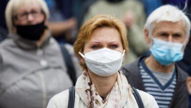Photo of В Україні на коронавірус захворіло вже 309 107 людей