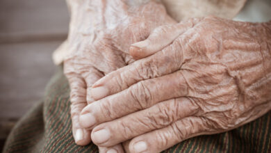 Photo of 91-річний львів'янин став найстаршим мешканцем області, який одужав від коронавірусу
