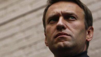Photo of Навальний впевнений, що за його отруєнням стоїть Путін