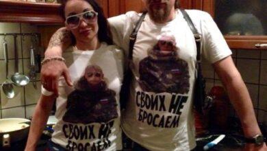 Photo of Фотосесія на Красній площі та у футболці з Путіном. У «Варті» обіцяють розібратися зі своєю кандидаткою до міськради Стрия