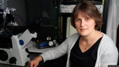 Photo of Науковиця з України отримала у США $625 тисяч «стипендії для геніїв»