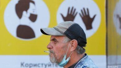Photo of В Україні оновили карантинні зони: якого кольору Львівщина