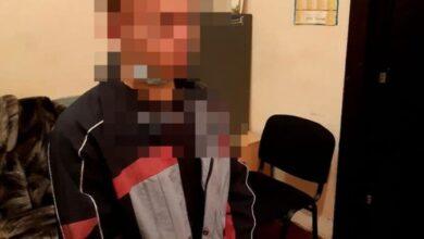 Photo of У Львові спіймали 18-річного «закладчика» з 116 згортками наркотиків