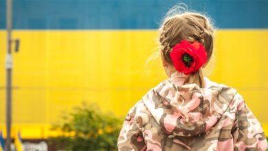 Photo of Патріотами своєї країни вважають себе 85% українців, – опитування