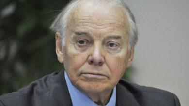 Photo of У вічність відійшов український мовознавець Олександр Пономарів