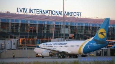 Photo of Львівський аеропорт опинився на другому місці в Україні за пасажиропотоком