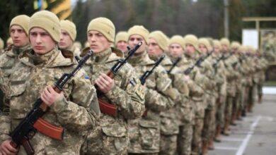Photo of Скасування призову до армії. Головнокомандувач ЗСУ назвав головну умову