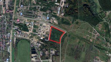 Photo of Мерія дає землю біля «Арени Львів» під поліклініку і лікарню