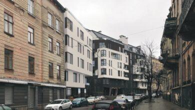 Photo of Біля Стрийського ринку збудують офісний центр