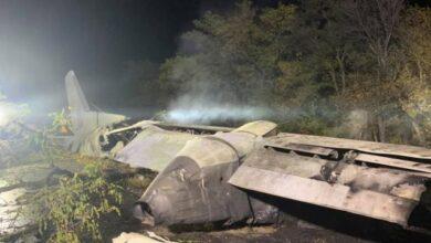 Photo of Авіакатастрофа АН-26: виявлені грубі порушення в організації та виконанні польотів