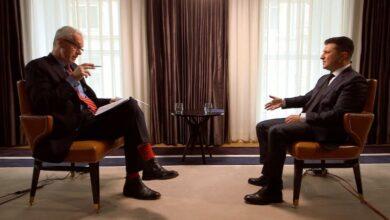 Photo of Зеленський сподівається укласти мирну угоду з Путіним