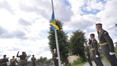 Photo of Як у Львові відзначатимуть День захисника України. Програма