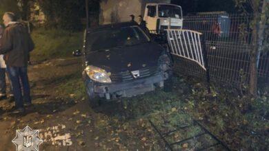 Photo of На Пасічній п'яна львів'янка збила 18-річного пішохода