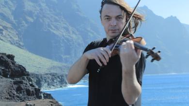Photo of Львів'ян кличуть філармонію на концерт скрипаля-віртуоза Святослава Кондратіва