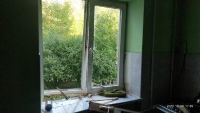 Photo of Через вибух газу у Львові чоловік отримав опіки 50% тіла