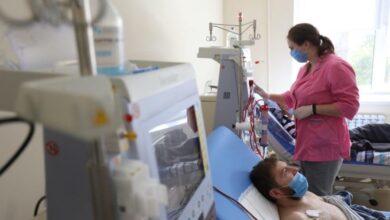 Photo of В лікарні швидкої допомоги Львова запрацювало відділення нефрології та діалізу