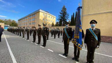 Photo of Першокурсники ліцею Героїв Крут склали Урочисту клятву