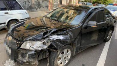 Photo of ДТП у Львові: алкоголь у крові водія перевищував норму в 13 разів