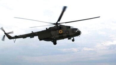 Photo of МВС залучатиме літаки і гелікоптери для охорони порядку під час виборів