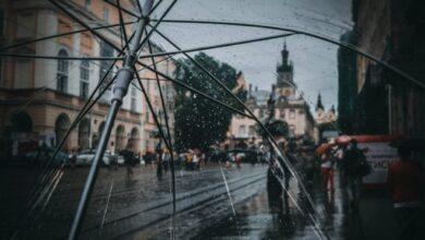 Photo of Похмуро та дощитиме: погода на вихідні у Львові