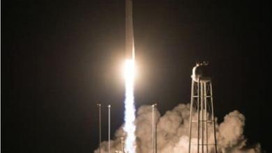 Photo of На МКС стартувала ракета Antares, частково виготовлена в Україні