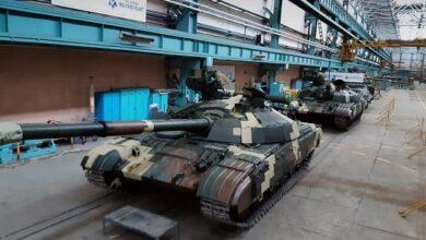 Photo of Укроборонпром модернізував партію Булатів із зони ООС
