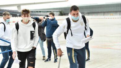 Photo of Залишився один воротар: у двох гравців збірної України виявили Covid-19