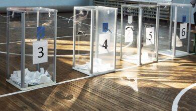 Photo of Як голосувати на виборах при застуді: пояснення ЦВК