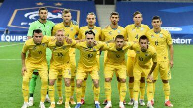 Photo of Де дивитися матч Україна — Німеччина в рамках Ліги націй