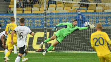 Photo of Моя помилка не вплинула на гру: Бущан про матч зі збірною Німеччини
