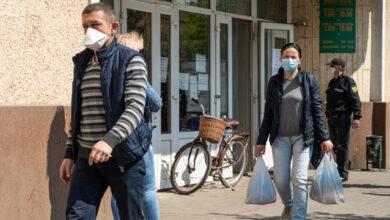 Photo of Негативна динаміка Covid-19 і складна ситуація з місцями в лікарнях: карантин 11 жовтня