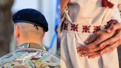 Photo of Що подарувати на День захисника України: 5 ідей