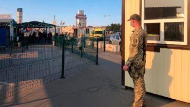 Photo of КПВВ Станиця Луганська закривають до кінця жовтня