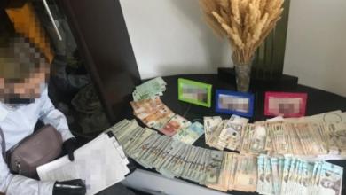 Photo of Мільйони гривень на українському зерні: СБУ викрила митника-корупціонера