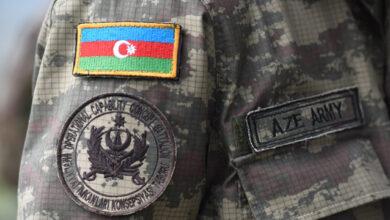 Photo of Азербайджан заявив, що взяв під контроль шість сіл у Карабаху
