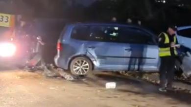 Photo of У Києві бетономішалка протаранила п'ять авто – перші подробиці