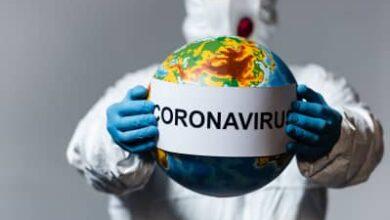Photo of Коронавірусом могло заразитися вже 10% населення Землі, – ВООЗ