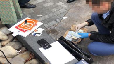 Photo of Вимагали $80 тис. хабаря – у Києві повідомили про підозру двом чиновникам