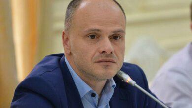 Photo of Михайло Радуцький: «В грудні в Україні можемо мати 400 тисяч хворих на COVID-19»