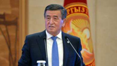 Photo of Президент Киргизстану назвав умови для своєї відставки