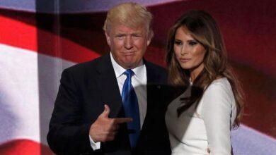 Photo of Президент США з дружиною захворіли на COVID-19