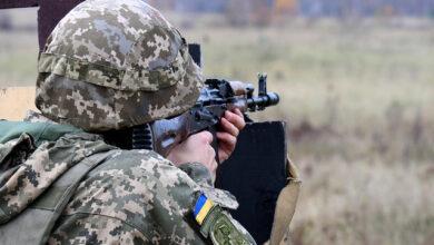 Photo of Окупанти п'ять разів порушили режим «тиші» на Донбасі