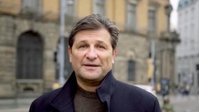 Photo of Віцепрезидент світової компанії Caterpillar підтримав Ігоря Васюника і заявив про готовність інвестувати у Львів