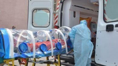 Photo of Новий антирекорд: В Україні від коронавірусу протягом доби померло 108 осіб