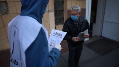 Photo of До поліції надходять скарги через «опитування Зеленського»