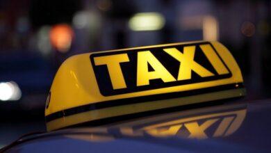 Photo of Двоє львів'ян, погрожучи ножем, пограбували таксиста