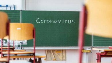 Photo of COVID-19 і школа: захворіли більше 3000 учнів та вчителів