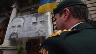 Photo of «Знаймо наших Героїв!»: мурал-арт у Львові з нагоди Дня захисника