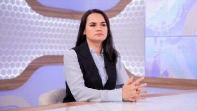 Photo of Білорусь оголосила Тихановську в міжнародний розшук