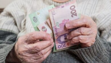 Photo of Шмигаль заявив, що через 15 років Україна не зможе виплачувати пенсії